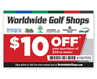 Golfsmith Discount Card