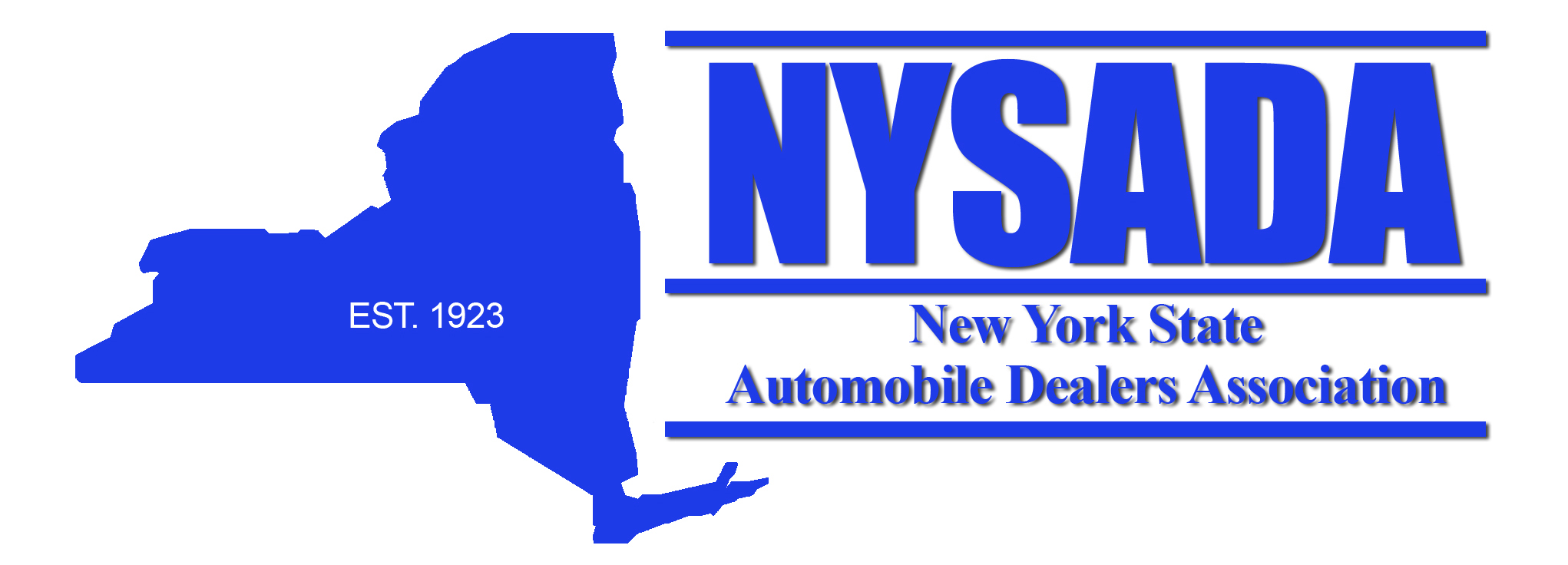 New York State Automobile Dealers Association Logo