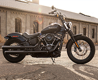 Hole In One Insurance Coverage for a Harley-Davidson