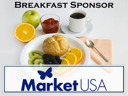 Breakfast Sponsor - Hole in One Insurance